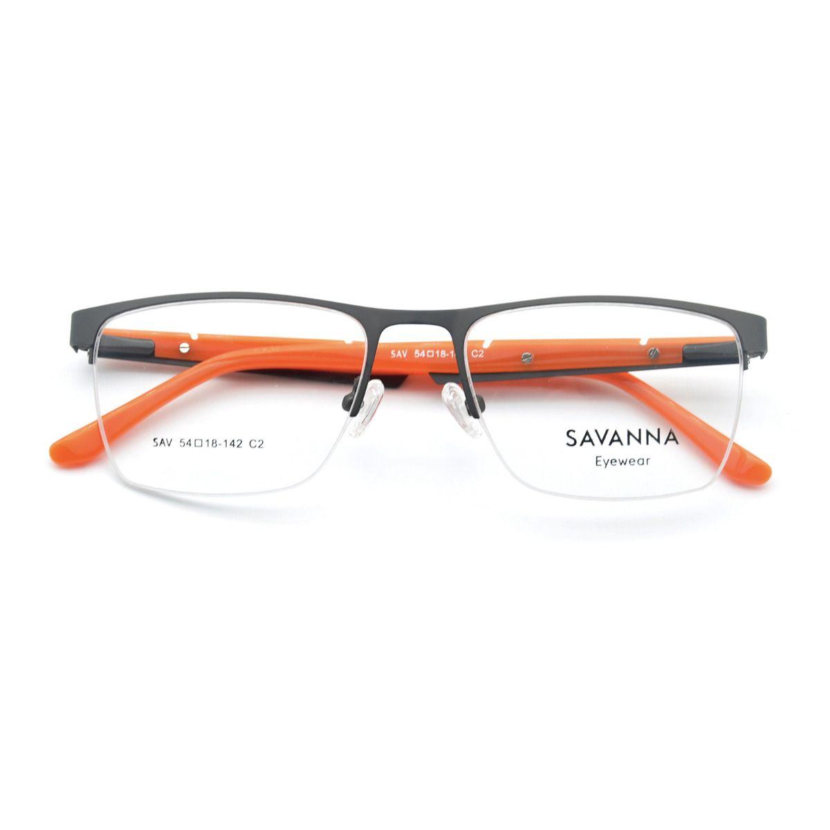 SAVANNA Wellick Orange
